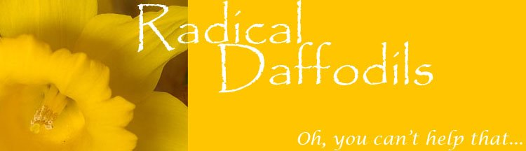 Radical Daffodils