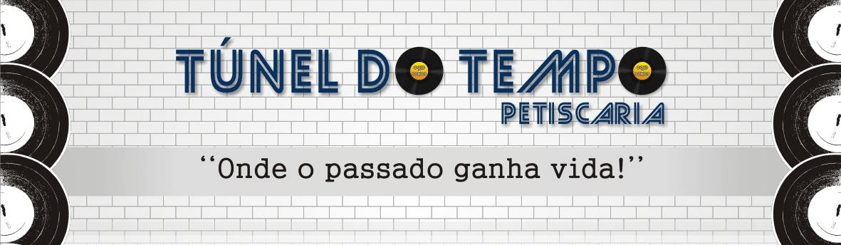 Túnel do Tempo Petiscaria