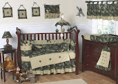 #7 Unbelievable Baby Room Boy Ideas
