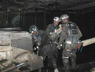 Crandall miners