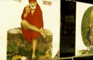 Sai Baba of Shirdi