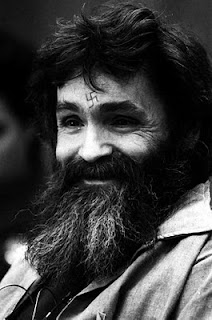 Charles Manson, relatively small-time criminal