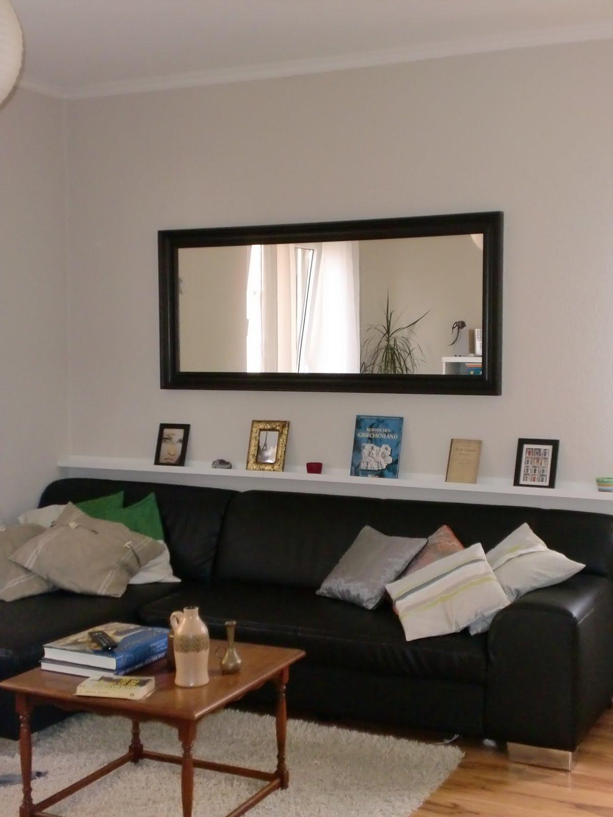 Casa suess mais um pequeno detalhe na sala de estar for Sala de estar ikea