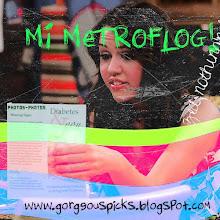 Mi Metroflog♥