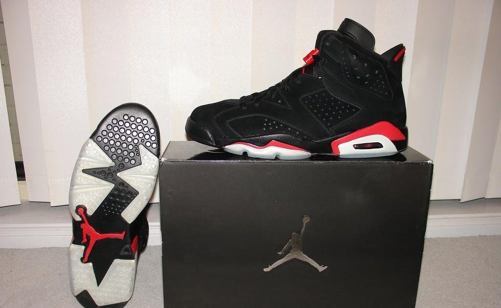 Jordan Collection Shoes For Sale