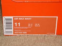 Nike Air Max Wavy