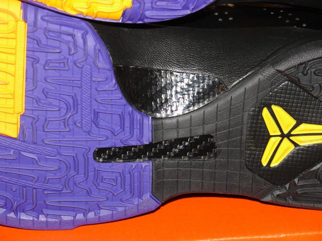 Nike Kobe Shoe Sizing