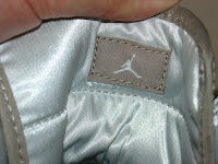 Air Jordan Is Retro Metallic