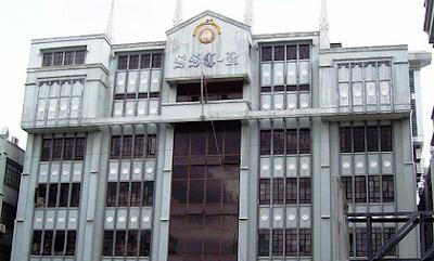 San Sebastian College of Law