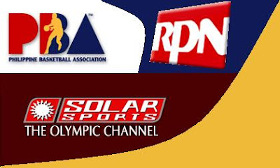 PBA now with Solar Sports