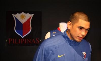 Team Pilipinas Ryan Reyes