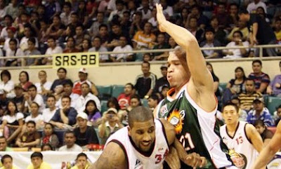 K-Will guarding an import.