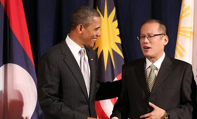 Aquino-Obama