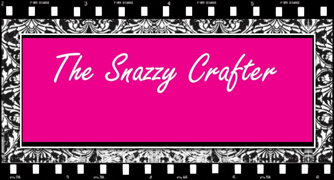 The Snazzy Crafter