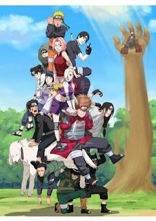 gay Naruto nu