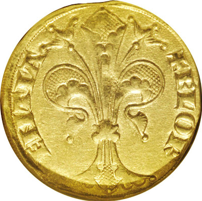 Counterlight 39 s peculiars florence the rise of the for Coin firenze
