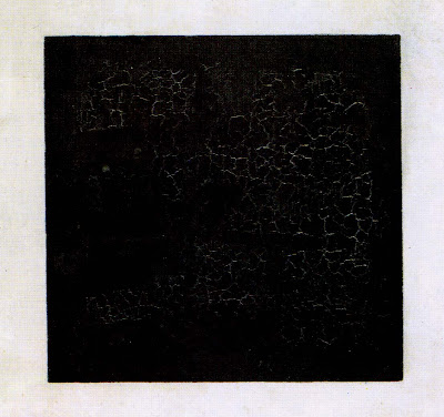 Malevich  Black Square   1913Malevich Black Square 1913