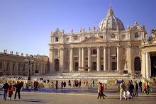 Saint Peter's:  Peter's Prodigy