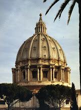 Renaissance St. Peter's:  Michelangelo