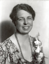 The Prayer of Eleanor Roosevelt