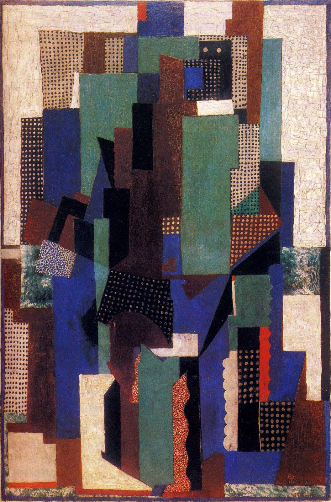 Modern Art with Professor Blanchard: Cubism and Futurism