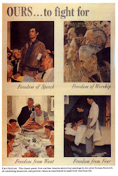 The 4 Freedoms