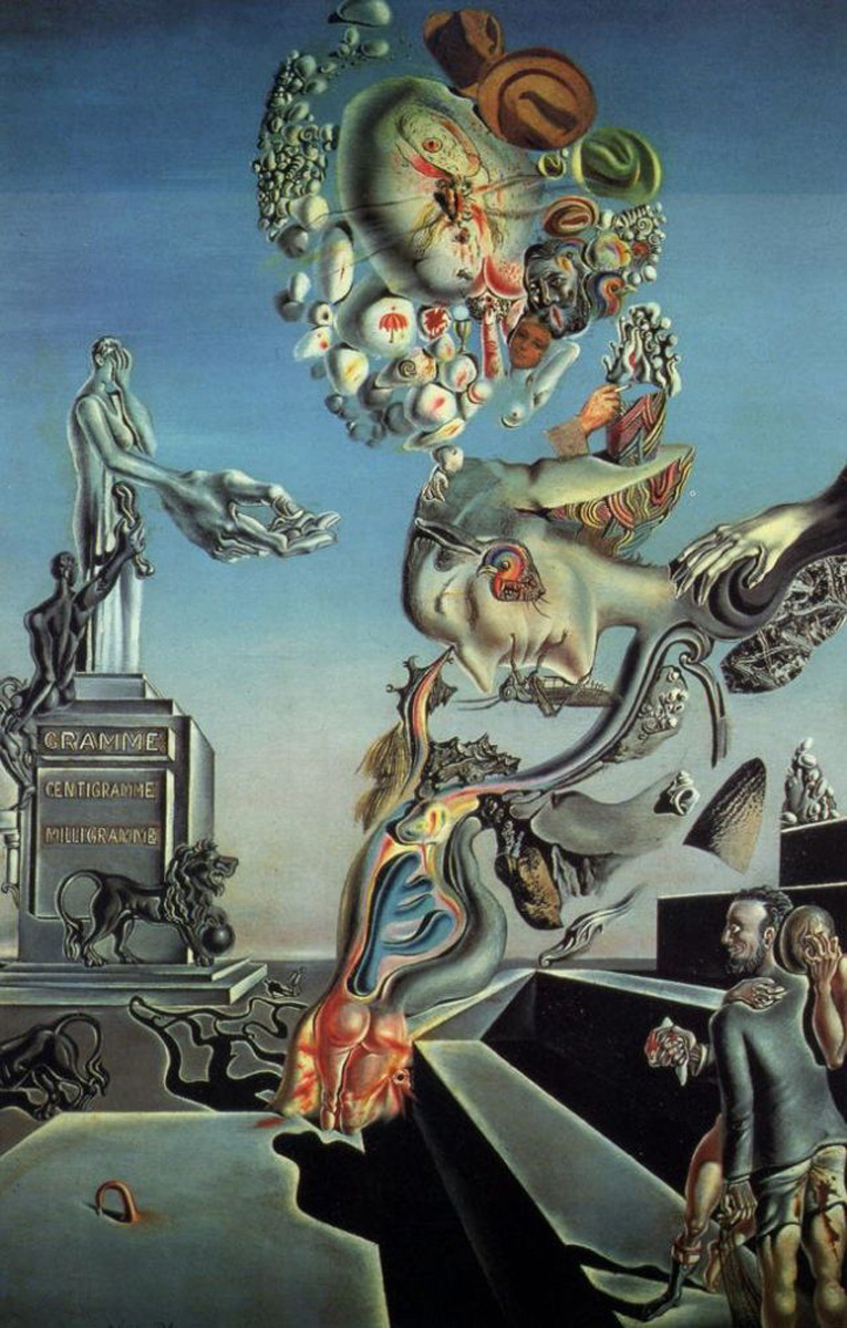 salvador dali painting names this blog rules why go elsewhere