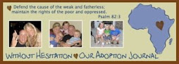 Our Adoption Journal