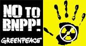 NO to BNPP!