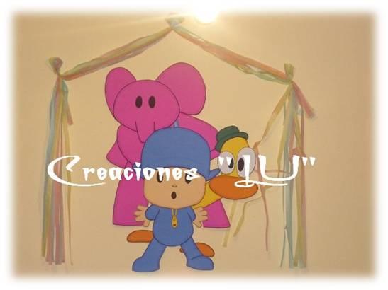 """Creaciones """"LU"""" - Bolivia: mayo 2010"""