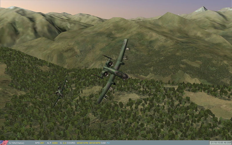 Download lockon flaming cliffs 3 patch