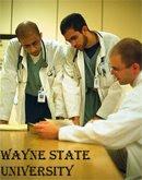 Wayne State Üniversitesi
