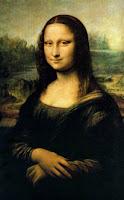 Mona Lisa Tablosu, Resmi