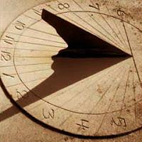 Zaman, Güneş Saati