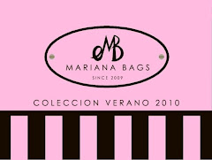 Mariana Bags buscan tiendas...