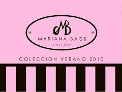 Mariana Bags buscan tiendas...