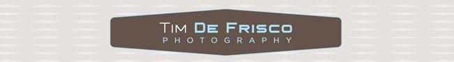 Tim De Frisco | weblog