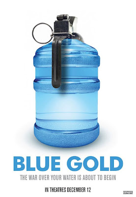 Blue Gold: World Water Wars movies in Italy