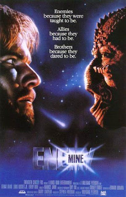 Enemy Mine / M�j w�asny wr�g (1985) Lektor PL PDTV AVI