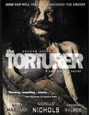 The Torturer Stream kostenlos anschauen