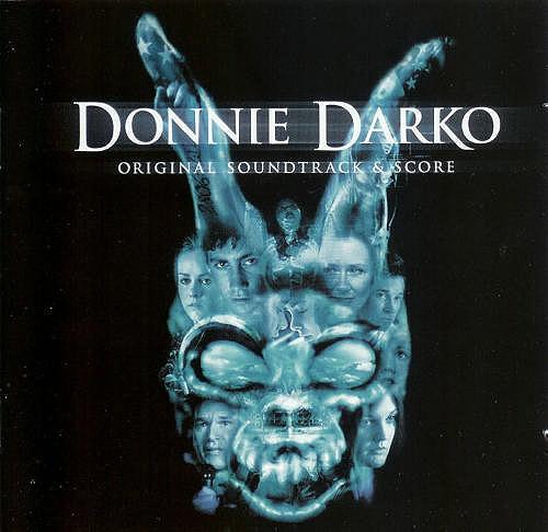 donnie darko frank. Donnie Darko (2001) DVDRip