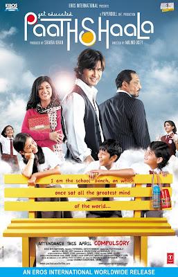 Paathshala (2010) DVDRip Movie
