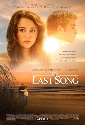 The Last Song (2010) DVDRip Movie