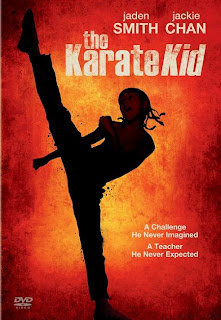 karate kid 2010 BluRay movie