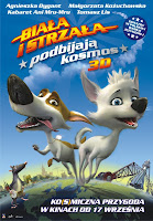 Space Dogs 3D (2010) online y gratis