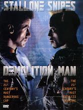 Demoledor (1993) [Latino]