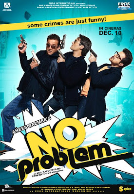 No Problem Movie download free