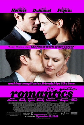 Download The Romantics Movie poster