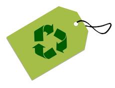 Preserve o Meio Ambiente, Recicle!!!