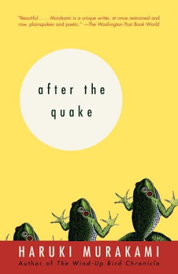 After the Quake: Stories by Haruki Murakami